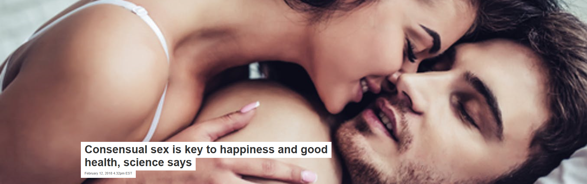 Science Says This Is The Key To A Great Long-Term Sex Life forecast