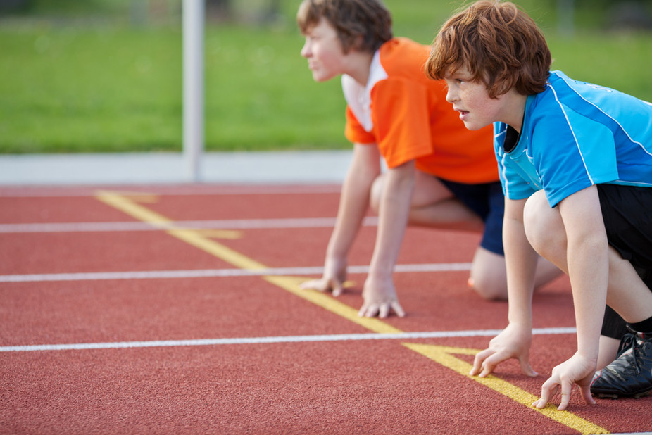 How Running Around More Can Help Children Do Well At School