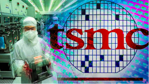 Krach - TSMC is one of most vital and vulnerable companies to US national security.