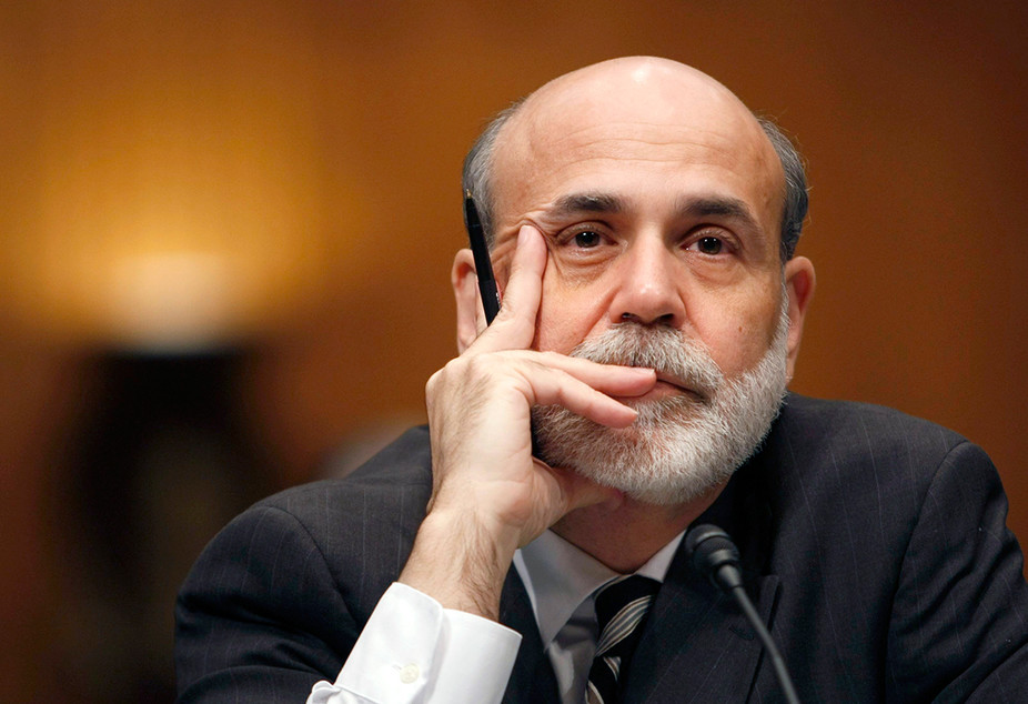 ben bernanke educating citizens on financial and Kind of like we've moved on from the financial crisis that ben bernanke helped steer us through one more thing before we leave you today in this season of generosity and giving – and, let's be honest, year-end tax strategies — we hope you'll add freakonomics radio to your holiday list.