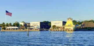 Stump Pass Marina named 2021 Best Overall Marina in Southwest Florida